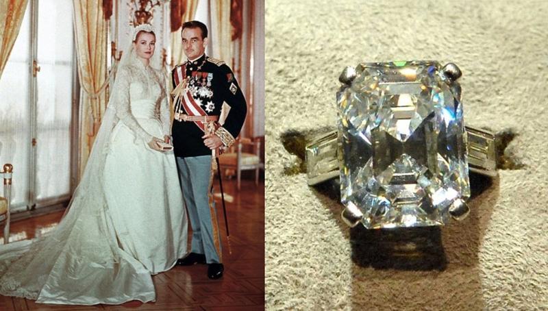 结婚一定要买钻戒吗?