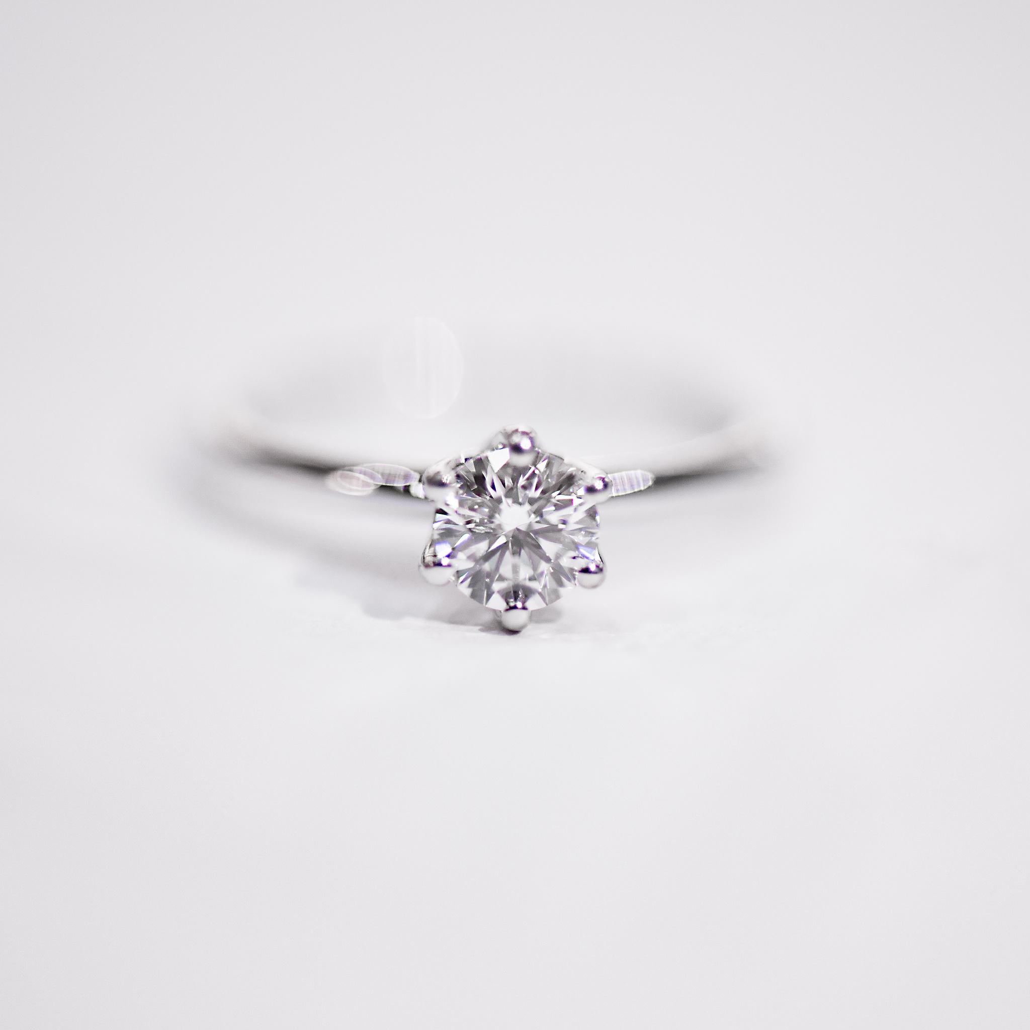 小钻石如何华丽变身鸽子蛋?